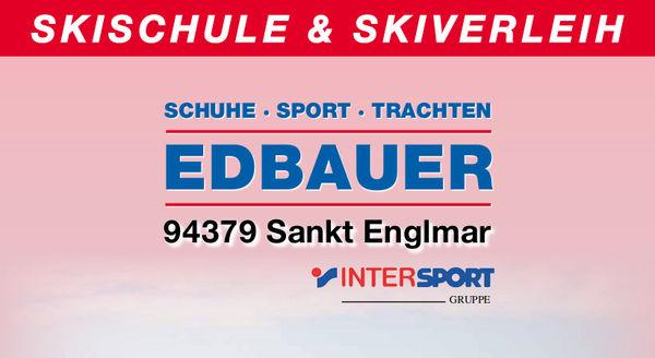 Skischule und Skiverleih bei INTERSPORT Edbauer in St. Englmar