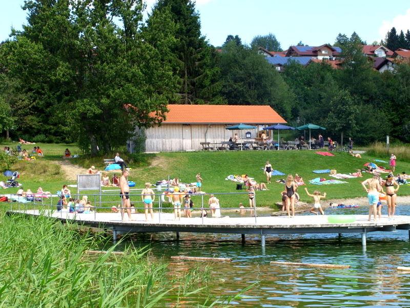 Sankt Englmar Kaltwintergarten