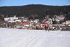 Wintersportregion Sankt Englmar im Bayerischen Wald