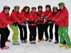 Das Team der Skischule Sankt Englmar - Bayerwald