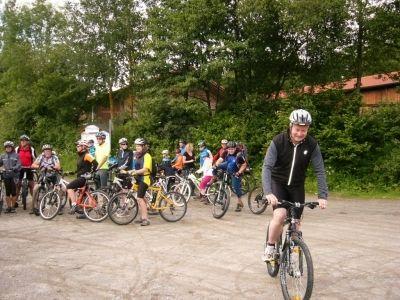 MTB-Tag mit Sportivo Sankt Englmar im Bayerischen Wald