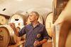 Weinkeller und Produktion