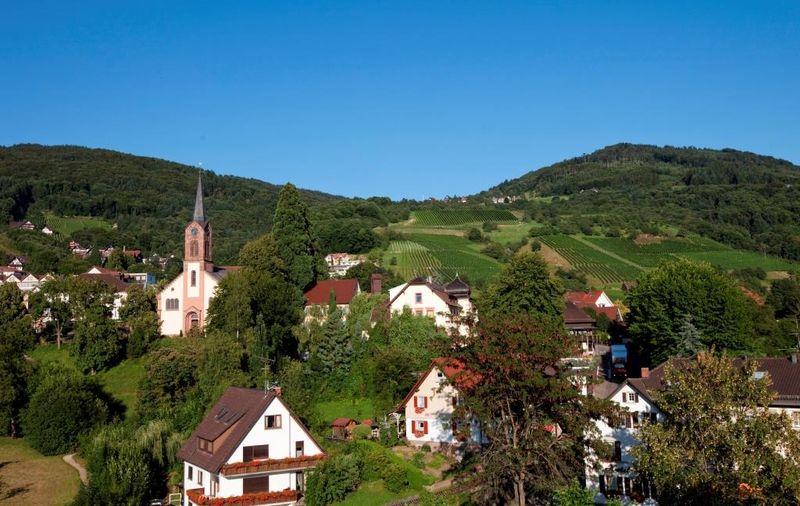 Pfarrkirche Heilige Dreifaltigkeit