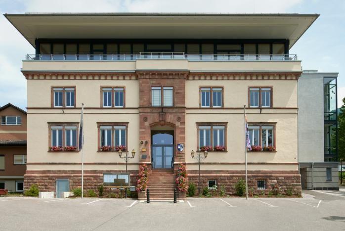 Rathaus Sasbachwalden