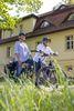Gutshaus Sauen, Foto: TMB-Fotoarchiv Andreas Franke