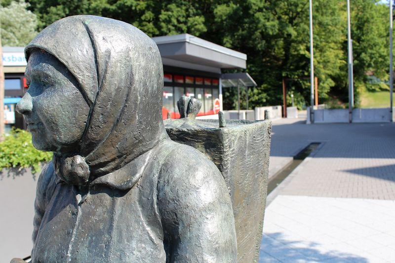 Die Statute der Kiepenlisettken