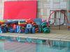 Viele Kurse finden in der Schwimmhalle Schalksmühle statt