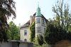 Die historische Villa Jäger an der Bergstraße