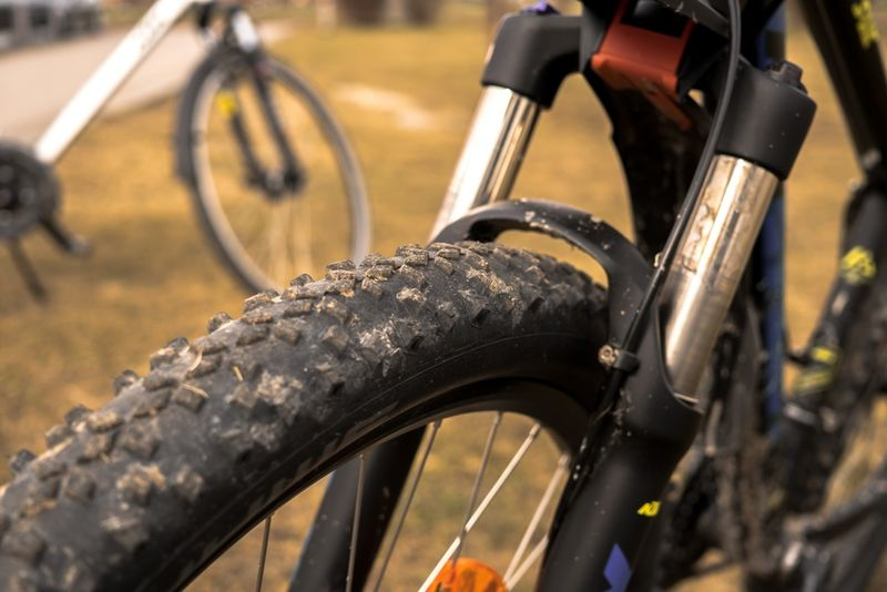 Mountainbikeroute 'Um das Habichtspiel'