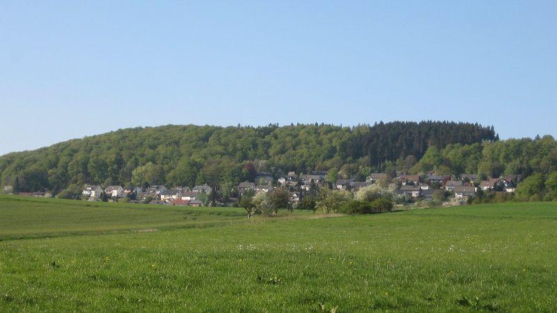 R12 Chattengau-Fulda-Radweg