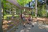Markante Punkte auf dem GEHsundheitsweg im Wandergebiet Rusel-Hausstein genießen