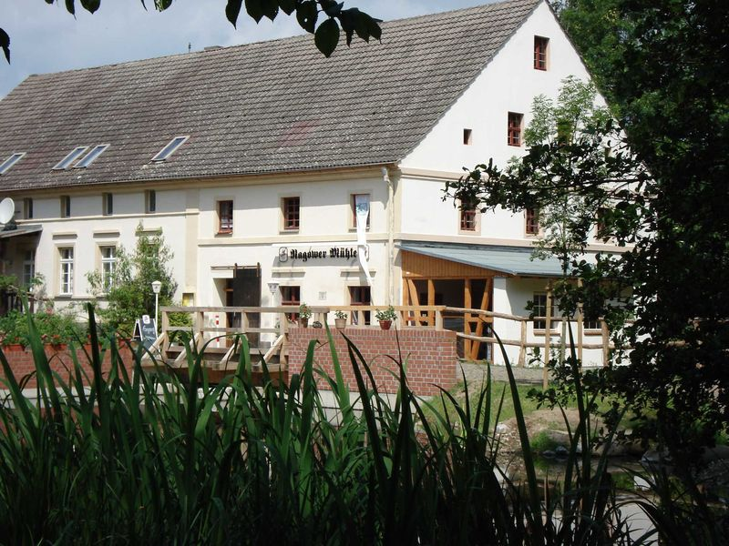 Ragower Mühle