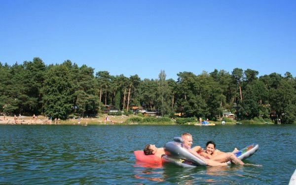 Schervenzsee Camping & Erholung