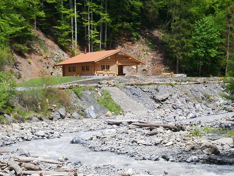 Chalchofenhütte