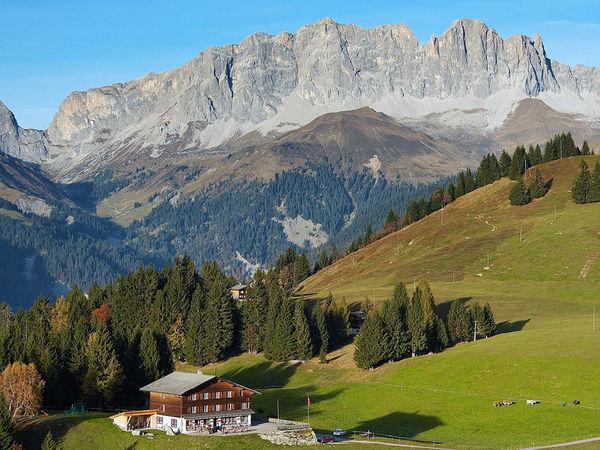 Berghaus Mottis