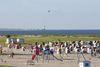 Spielplatz in Schillig am Strand