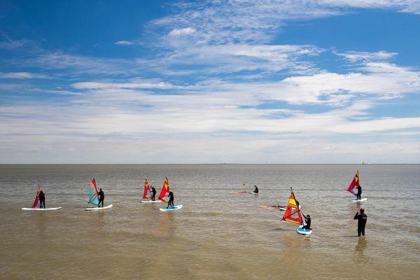 Surfschule Windloop