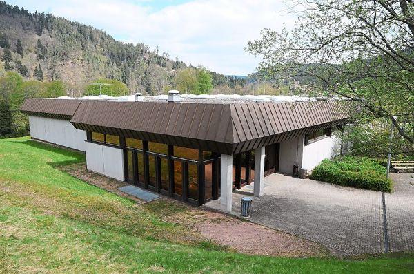 Sporthalle Schiltach