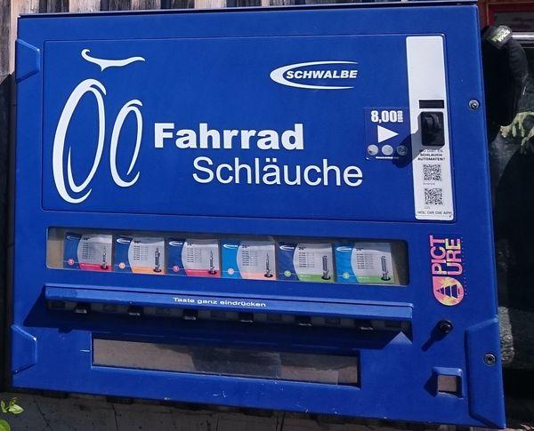 Schlauchautomat-©Chiemsee-Alpenland Tourismus