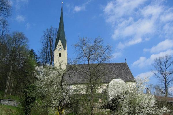 Wallfahrtskirche Unserer Lieben Frau zu den sieben Linden
