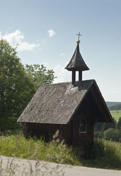 Hofkapelle beim Vogelhaus