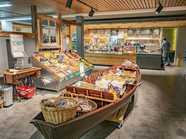 Isele Markt