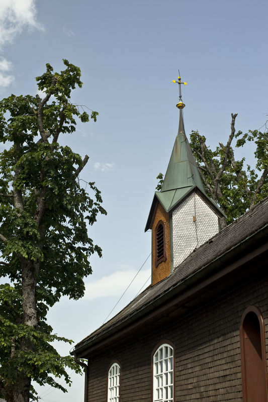 Pantaleonskapelle