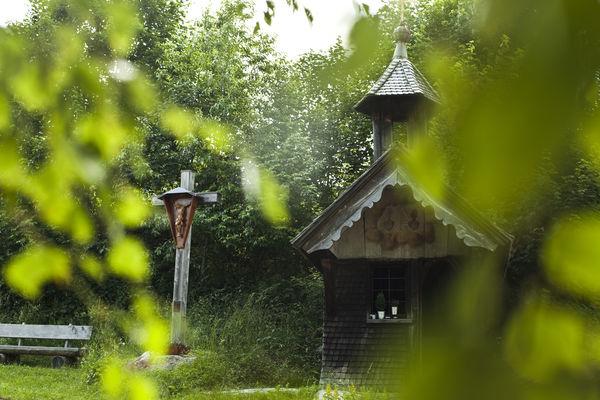 Seehofkapelle