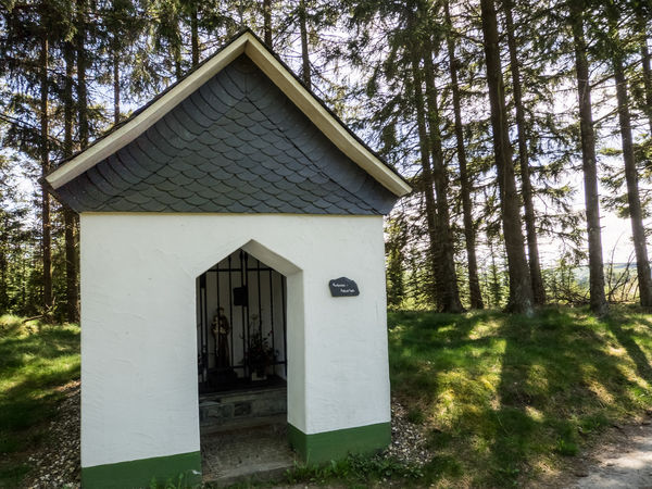 Antoniushäuschen bei Oberkirchen