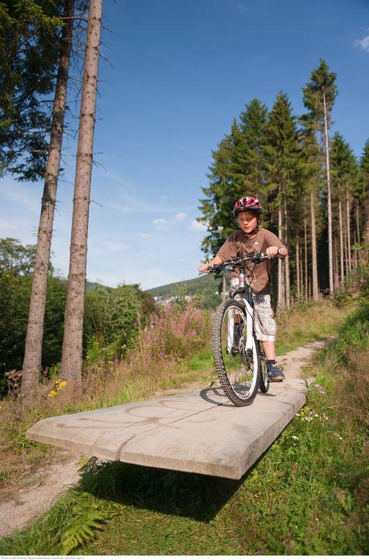 Bike Parcours Bad Fredeburg
