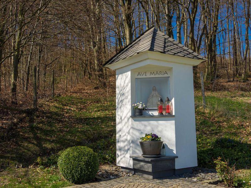 Bildstock bei Schmallenberg - Silberg
