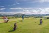 Golfplatz in Schmallenberg Winkhausen