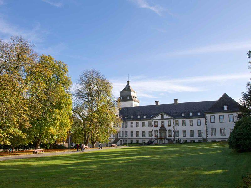 Fachkrankenhaus Kloster Grafschaft