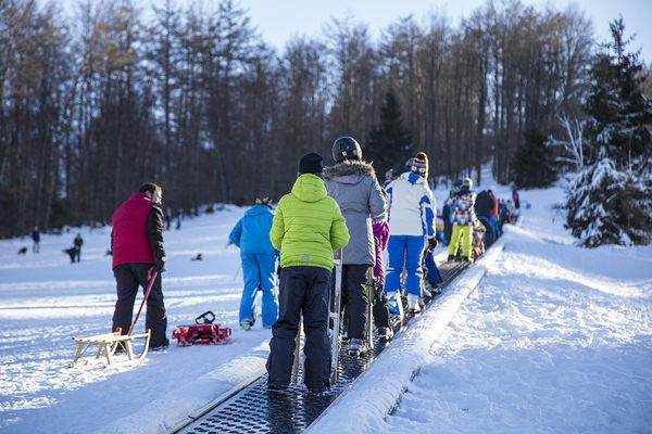 Skigebiet Bödefeld-Hunau-Lift GmbH & Co. KG