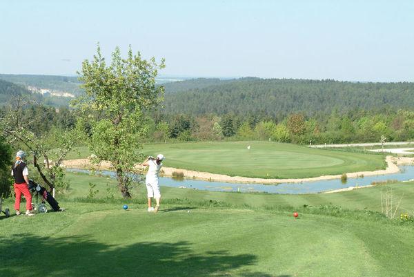 Golfplatz Schmidmühlen