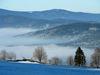 Winter in der Region Sonnenwald im Bayerischen Wald
