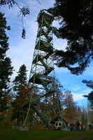 Lembergturm und -hütte