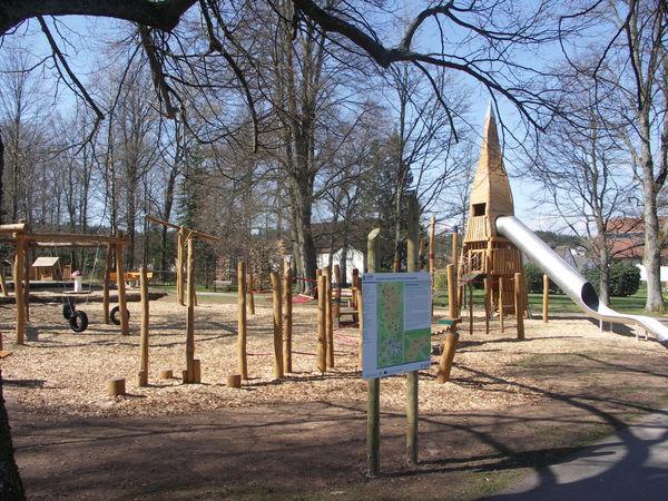 Generationen-Aktiv-Park am Kurpark
