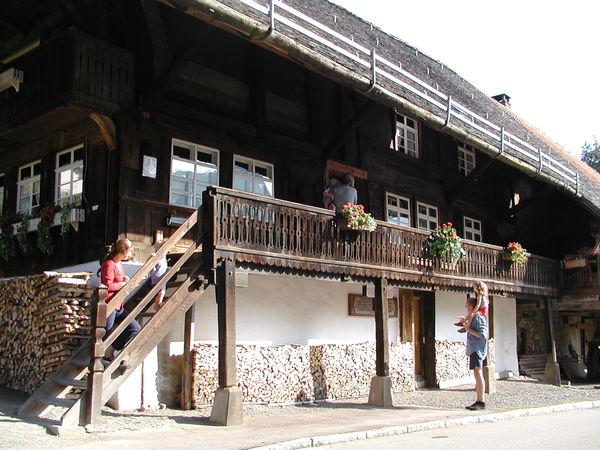 Segerhof Wembach