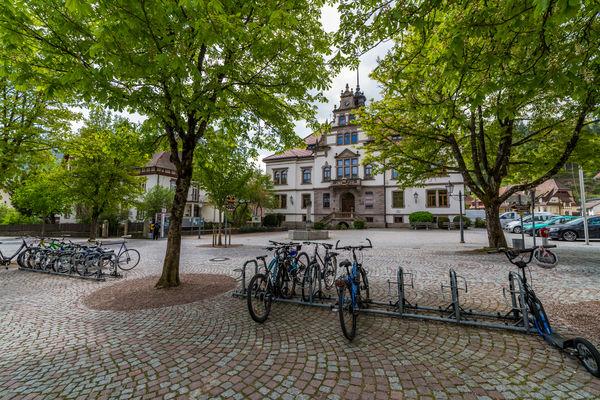 Rathaus Schönau