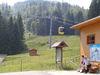 Belchen- Seilbahn Talstation
