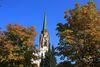 Maria Himmelfahrt Kirche in Schönau