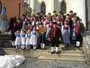 Der Heimat- und Volkstrachtenverein Schönberg im Bayerischen Wald