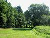 Wiesenlandschaft beim Naturschutzgebiet Mitternacher Ohe bei Schönberg