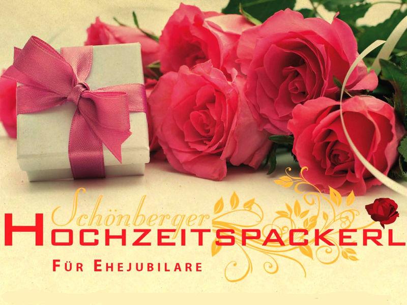 Stilvoller Rahmen beim Eheversprechen in der Romantik-Hochburg Schönberg