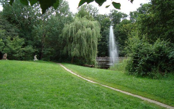 Kleiner-Spreewald-Park, Foto: Birgit Schürmann