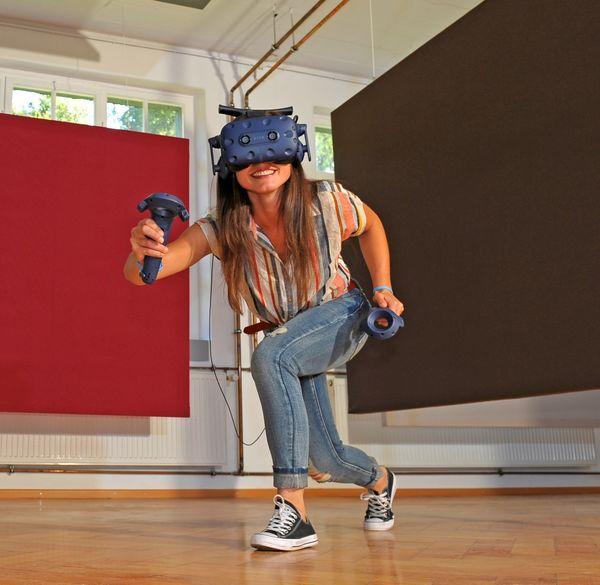 Spiel und Spaß für die ganze Familie bei Vritz virtuelle Welten