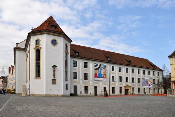 Museum und Galerie im Prediger