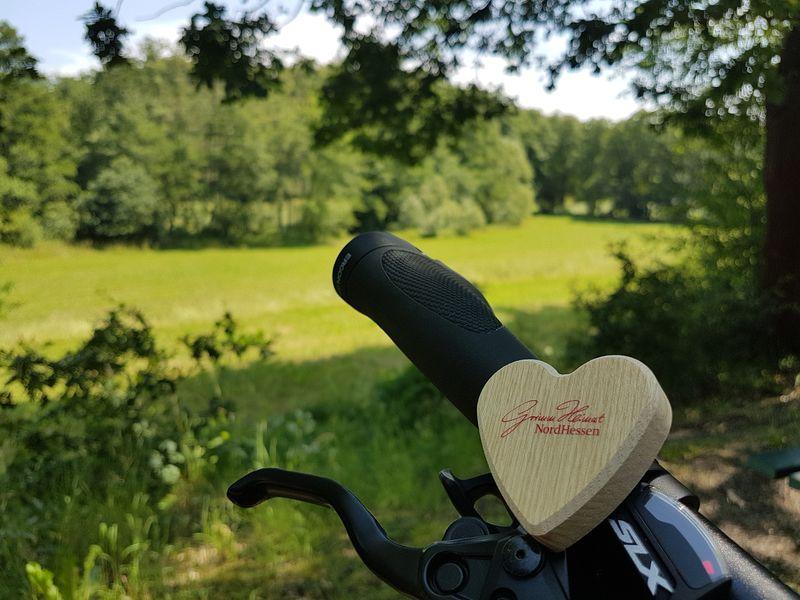 Bahnradfluss - Radfahrwoche