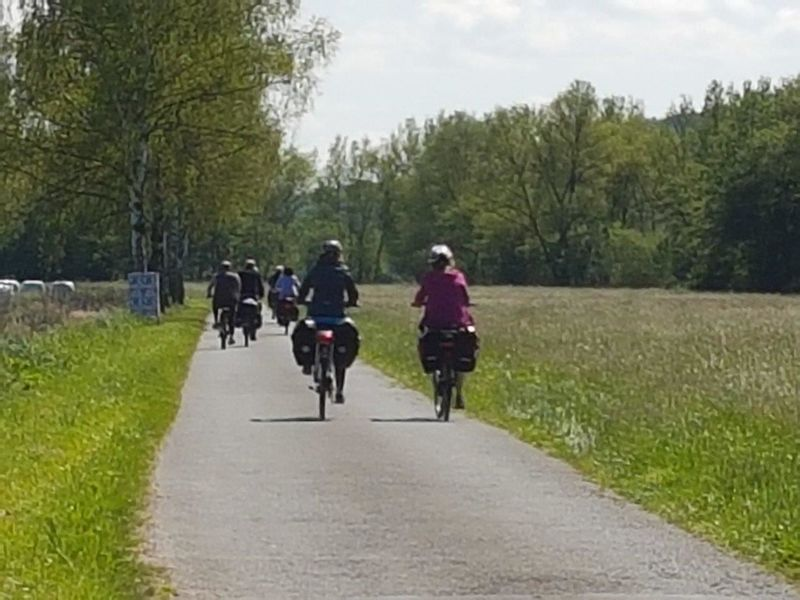 Schwalm-Efze-Radweg